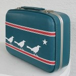 Projects for Vintage Suitcases