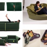 Multifunctional Sofas