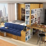 Tetran Modular Furniture