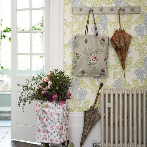 Finds home in the style of shabby chic ideas for home - Decoracion country chic ...