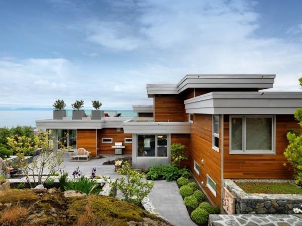 Cozy home from Victoria Design Group Ideas for Home Garden