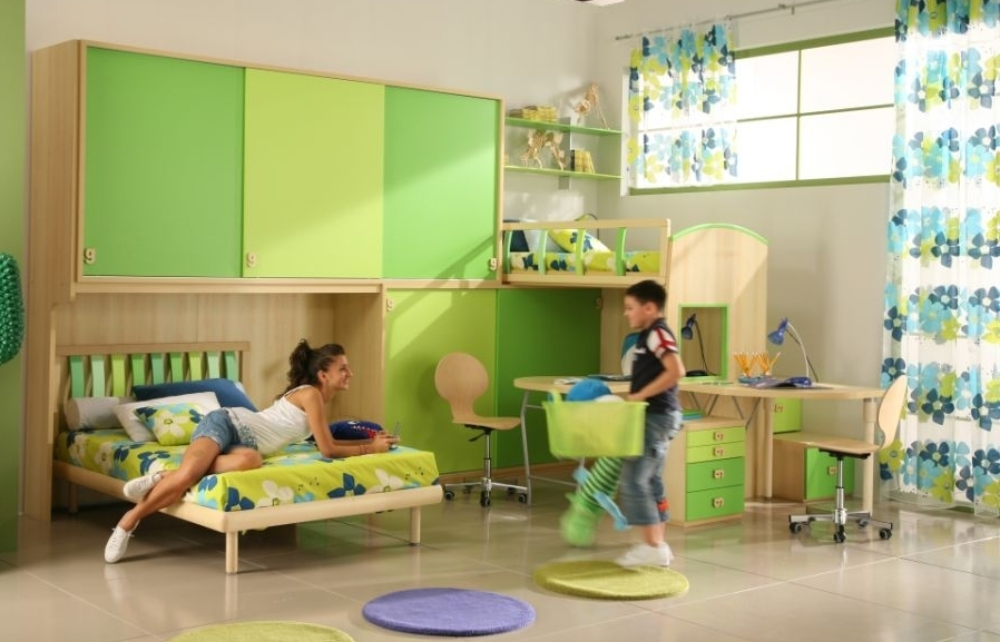 Design children's rooms | Ideas for Home Garden Bedroom Kitchen ...