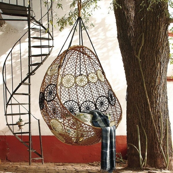 Hanging Chairs Ideas For Home Garden Bedroom Kitchen