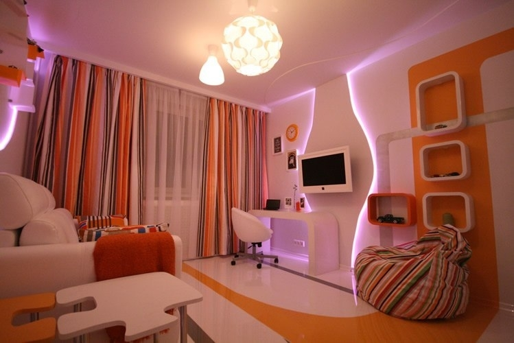 7 Designed for small apartments | Ideas for Home Garden Bedroom ...
