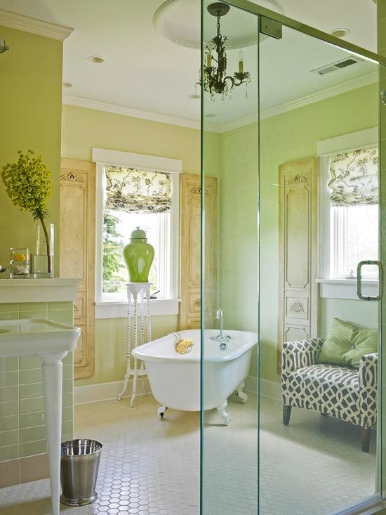 Bathroom layout and decor ideas for home garden bedroom for Bathroom decor 2012