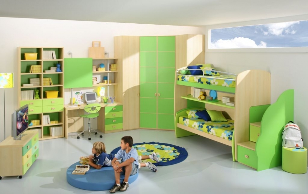 pictures of childrens rooms- universalcouncil