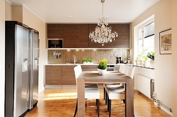 Kitchen Design For Everyone Ideas For Home Garden