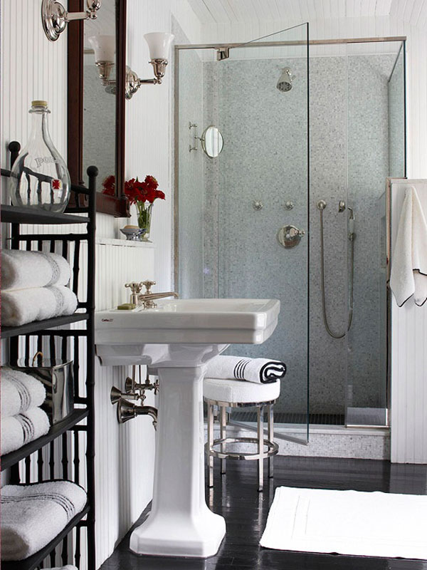 Functional Bathroom small and functional bathroom | ideas for home garden bedroom