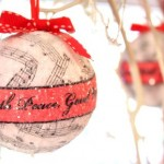 Christmas Ornaments to Make