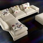 Collection sofa by Giovanni Erba