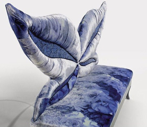 Exotic Furniture From Sicis Next Art Ideas For Home