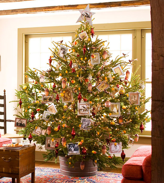Unique christmas tree ideas for home garden bedroom Cool christmas house decorations