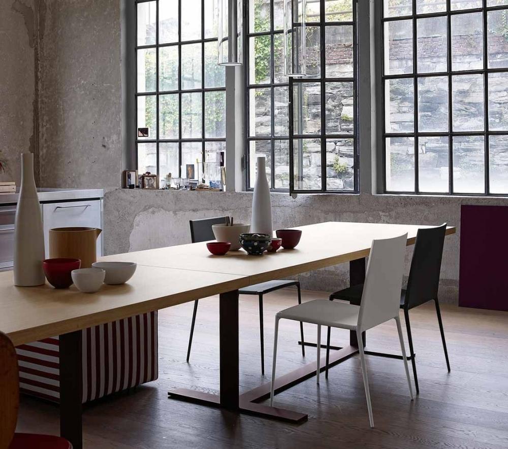 Ideas For Home Garden Bedroom Kitchen: Hipstersky Loft Of B&B Italia
