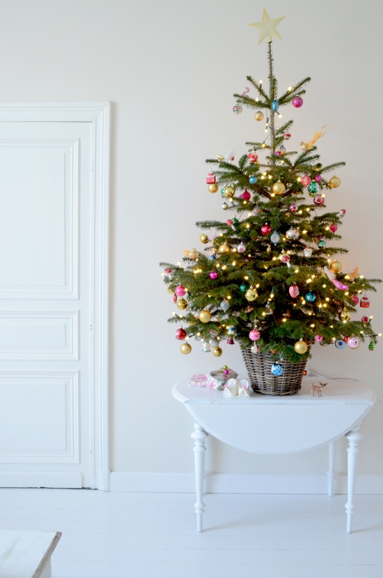 Unique Christmas Tree | Ideas for Home Garden Bedroom Kitchen ...