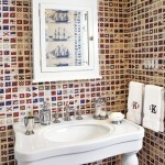 Decor ideas for the bathroom