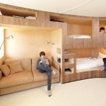 Interesting decision bunk beds for children's room