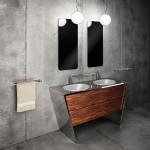 Italian bathroom furniture