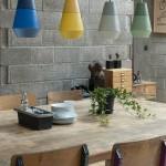 Lamps ILI-ILI studio Grupa