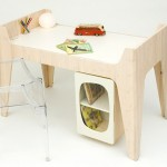 Safe collection of children's furniture