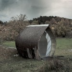 Biodegradable and Sustainable Home