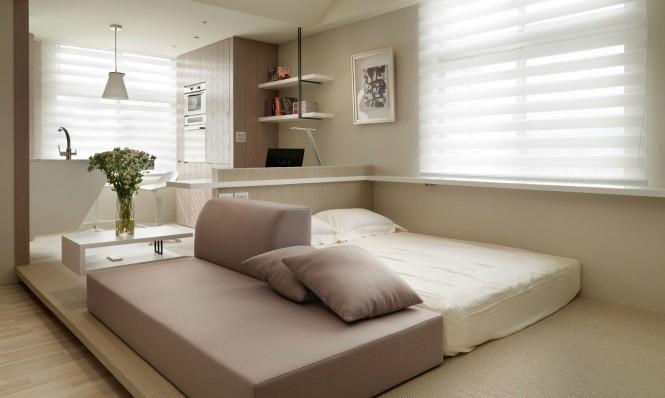 Studio Flat Designs design studio apartment | ideas for home garden bedroom kitchen