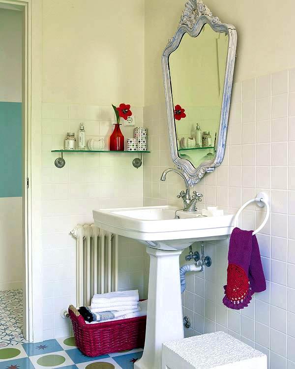 Retro Interior Designer Teresa Abaitua Ideas For Home