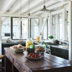 5 Celebrity Kitchens for Inspiration