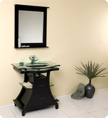 Fresca Cortese Modern Bathroom Vanity