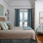 Choose the color bedroom