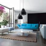 Upholstered furniture Ligne Roset