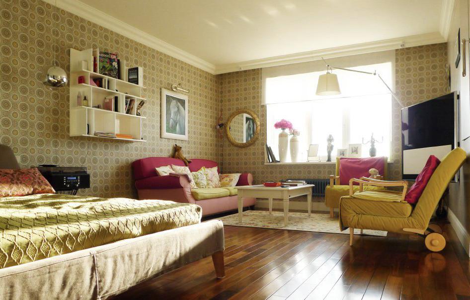 Spacious Apartment ...