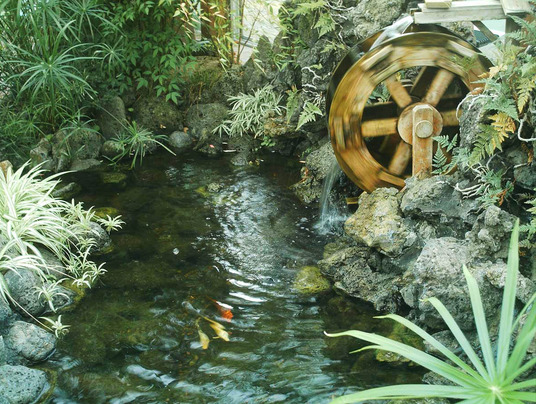 Top 28 decorative ponds decorative ponds ideas for for Decorative pond fish