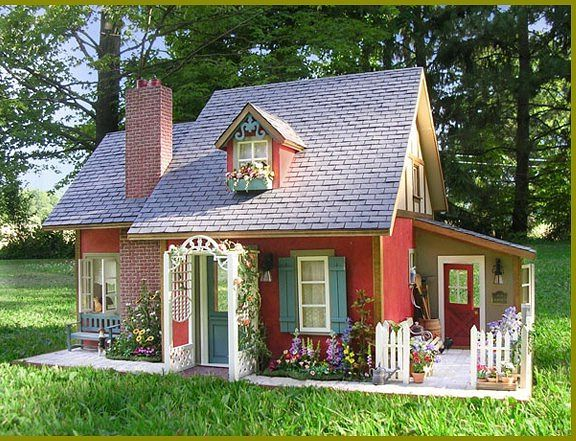 Garden Design with A small house in the garden Ideas for Home Garden  Bedroom with Gardening