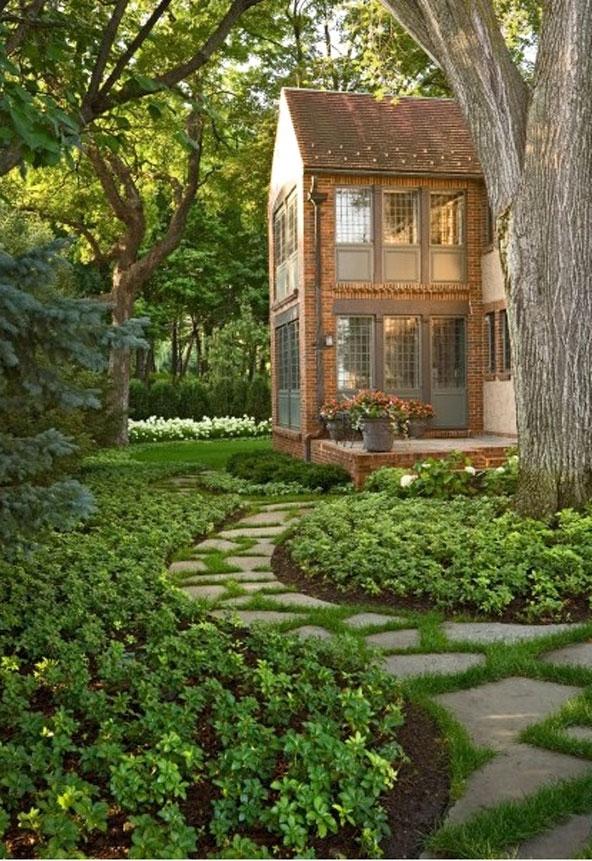 Design for summer house ideas for home garden bedroom for Summer house garden designs
