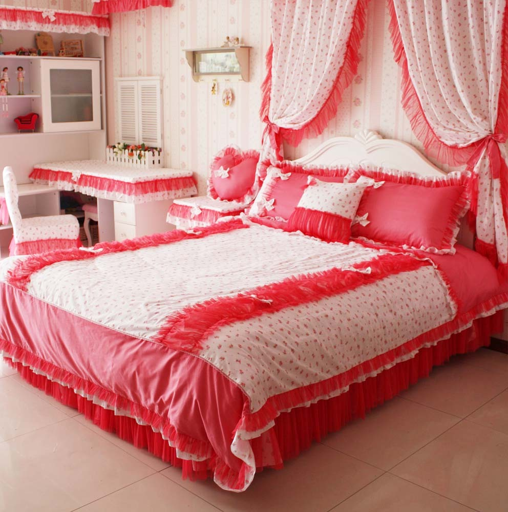 Romantic interior Valentine\u0027s Day | Ideas for Home Garden Bedroom ...