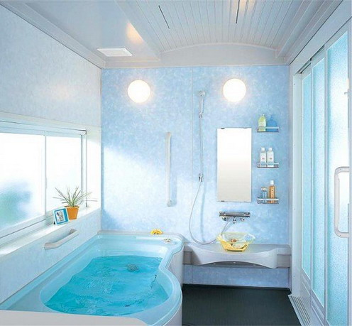 Pictures of nice bathrooms home design for Nice bathroom designs