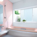 Nice interior for small bathrooms