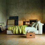 Cassina presents Sleeping Authentic: four new signature beds Dordoni, Lissoni and Starck