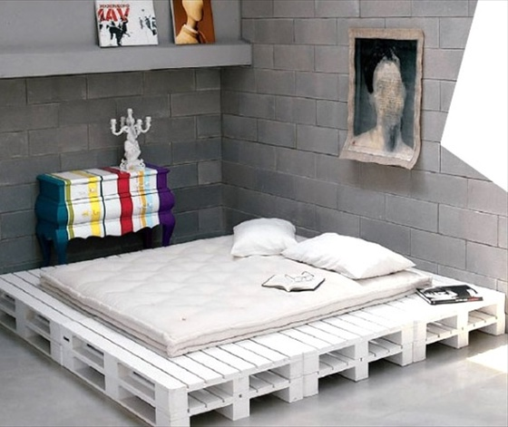 Bed. With the right approach and high-quality processing you can build ...
