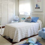 Beautiful Boy's Bedroom