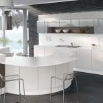 Gorgeous glossy design ideas