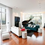 Wonderful penthouse apartment in New York City