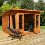 Top 5 Summer Houses for Your Garden!