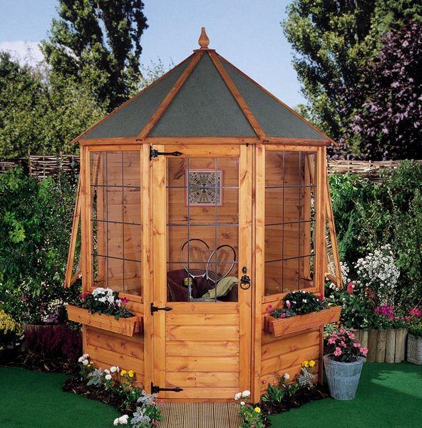 Top Summer Houses For Your Garden Ideas For Home Garden - Modern garden summer house