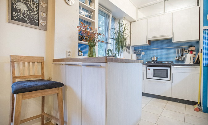 Counter Height Stools Jysk : Two-bedroom apartment in Kiev Ideas for Home Garden Bedroom Kitchen ...