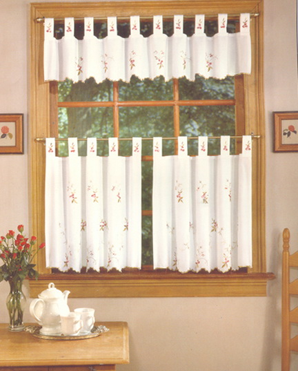 Beautiful Kitchen Curtains: Beautiful Curtains For Windows