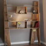The strangest bookcase