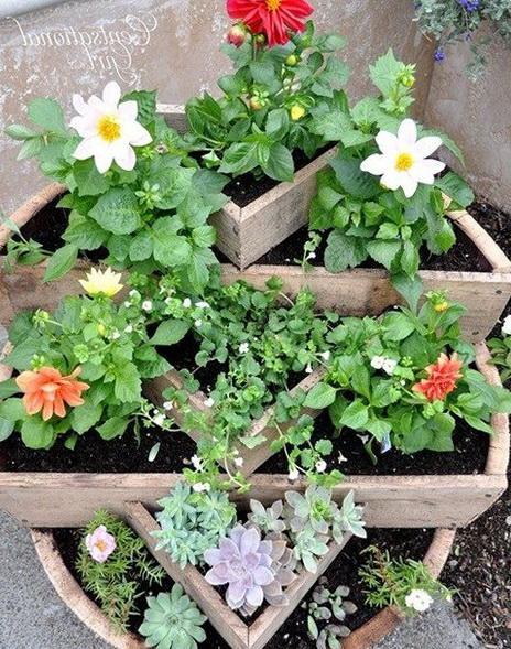 1-beautiful-flower-garden-barrel