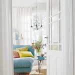 Bright ideas for apartment interior