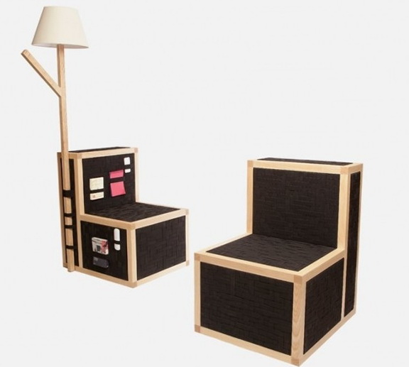 Interesting furniture from No Stereotype Series | Ideas for Home ...